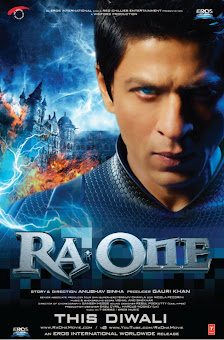 Ra One - The Next Level 2011