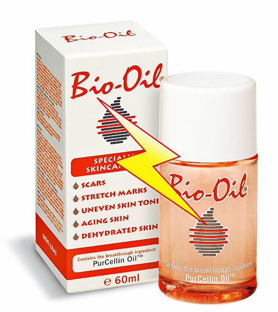 Bio+Oil