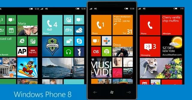 Mengubah Android menjadi Windows Phone 8 - All About Android