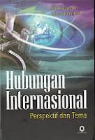 toko buku rahma: buku HUBUNGAN INTERNASIONAL PERSPEKTIF DAN TEMA, pengarang jill steans, penerbit pustaka pelajar