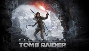 Rise of the the Tomb Raider pc game