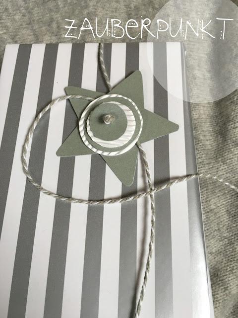DIY, Weihnachten, Verpacken, Tutorial