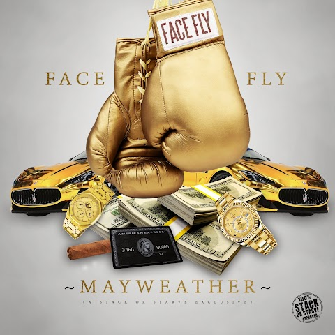 MIXTAPE REVIEW: Face Fly - Mayweather