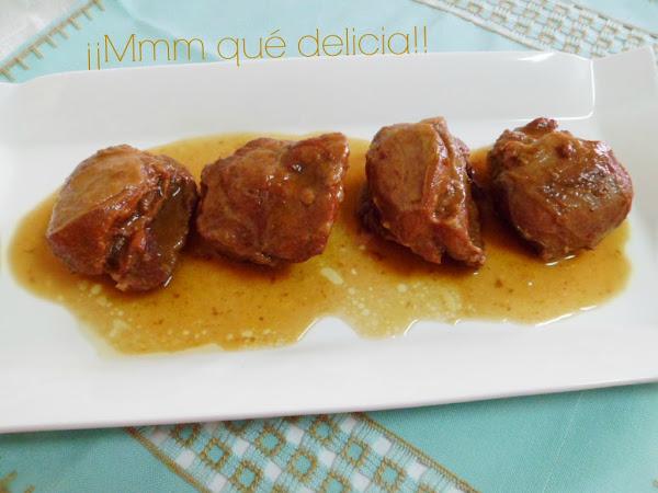 Cerdo iberico cocinar en casa es for Cocinar carrilleras de cerdo
