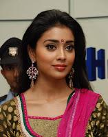 Shriya, In, A, Designer, Chudi