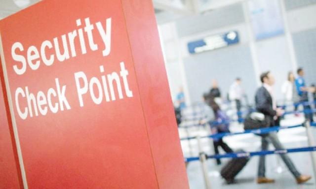 Lepiej nie mówić po arabsku na amerykańskich lotniskach