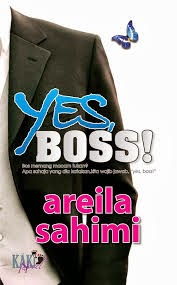 sinopsis Yes Boss, gambar Yes Boss, pelakon Yes Boss, drama tv3 Yes Boss