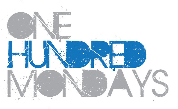 OneHundredMondays