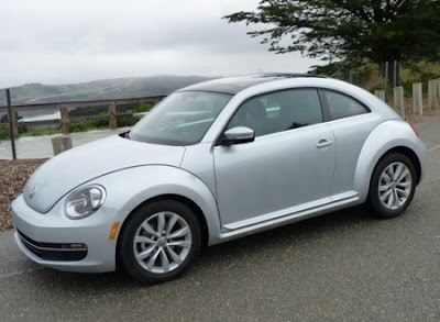 New 2013 Volkswagen Beetle TDI: Specifications &amp; Test-Drive Review
