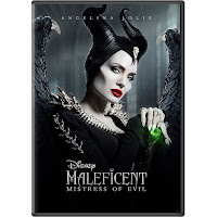 Maleficent: Mistress of Evil | En Digital 4K Ultra HD™ y Movies Anywhere el 31 de diciembre y en 4K
