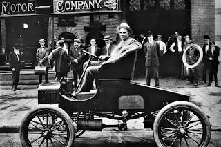 Ford modelo A de 1908