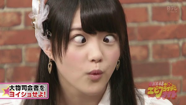 SKE48 no Ebi-Friday Night Ep02 [Sub Español]
