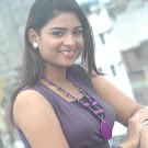 Tamil Tv Anchor Maheshwari Unseen  Pics