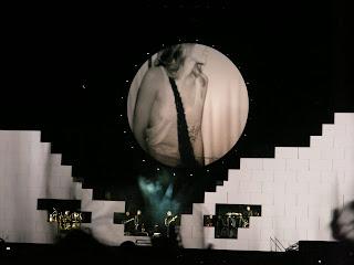 Roger Waters Santiago de Chile 2 de Marzo 2012