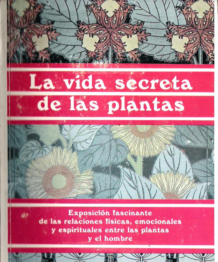 vida s plantas
