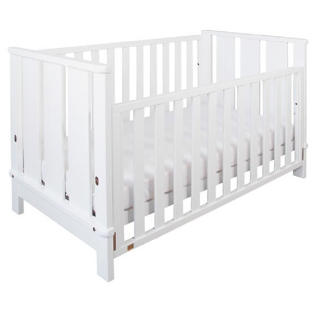 king parrot scout cot instructions