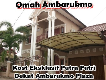 omah ambarukmo
