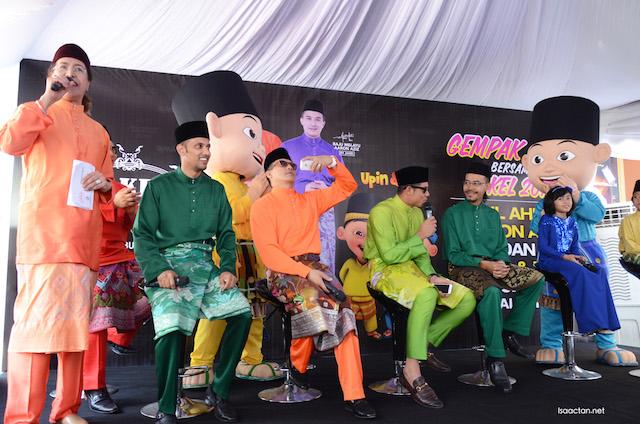 Gempak Raya Bersama Jakel 2015 @ Jakel Shah Alam