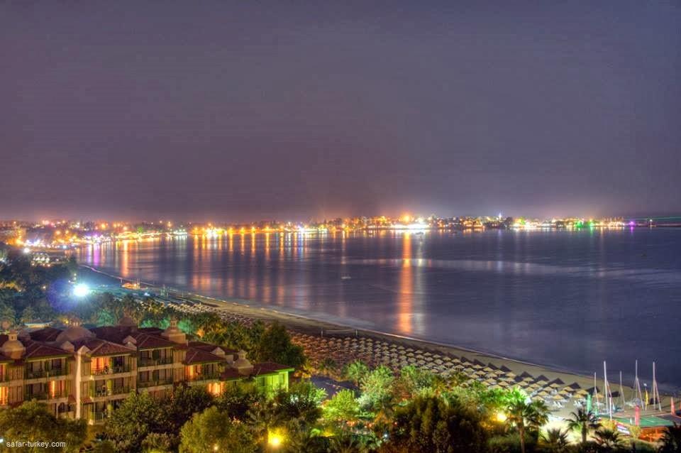 أهم الأماكن السياحية في انطاليا مع الصور sidegece.jpg
