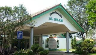 Lowongan Kerja RS AL ISLAM Bandung Terbaru