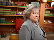 Born in Memphis, Tennessee, on June 28, 1948, actress Kathy Bates turns 63 .