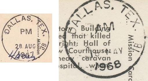 1967-1968-Dallas-Texas-Postmarks.jpg