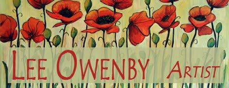 Lee Owenby, Artist
