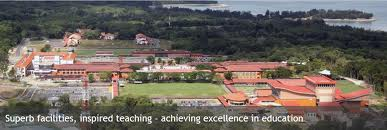 British International Schools