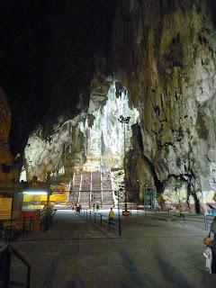 Cueva Catedral Batu