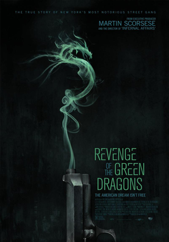 Revenge Of The Green Dragons [Latino]