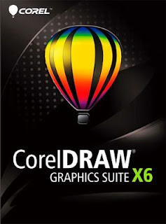 Download – CorelDRAW Graphics Suite X6 – 32 e 64 Bits + Ativação e Updates