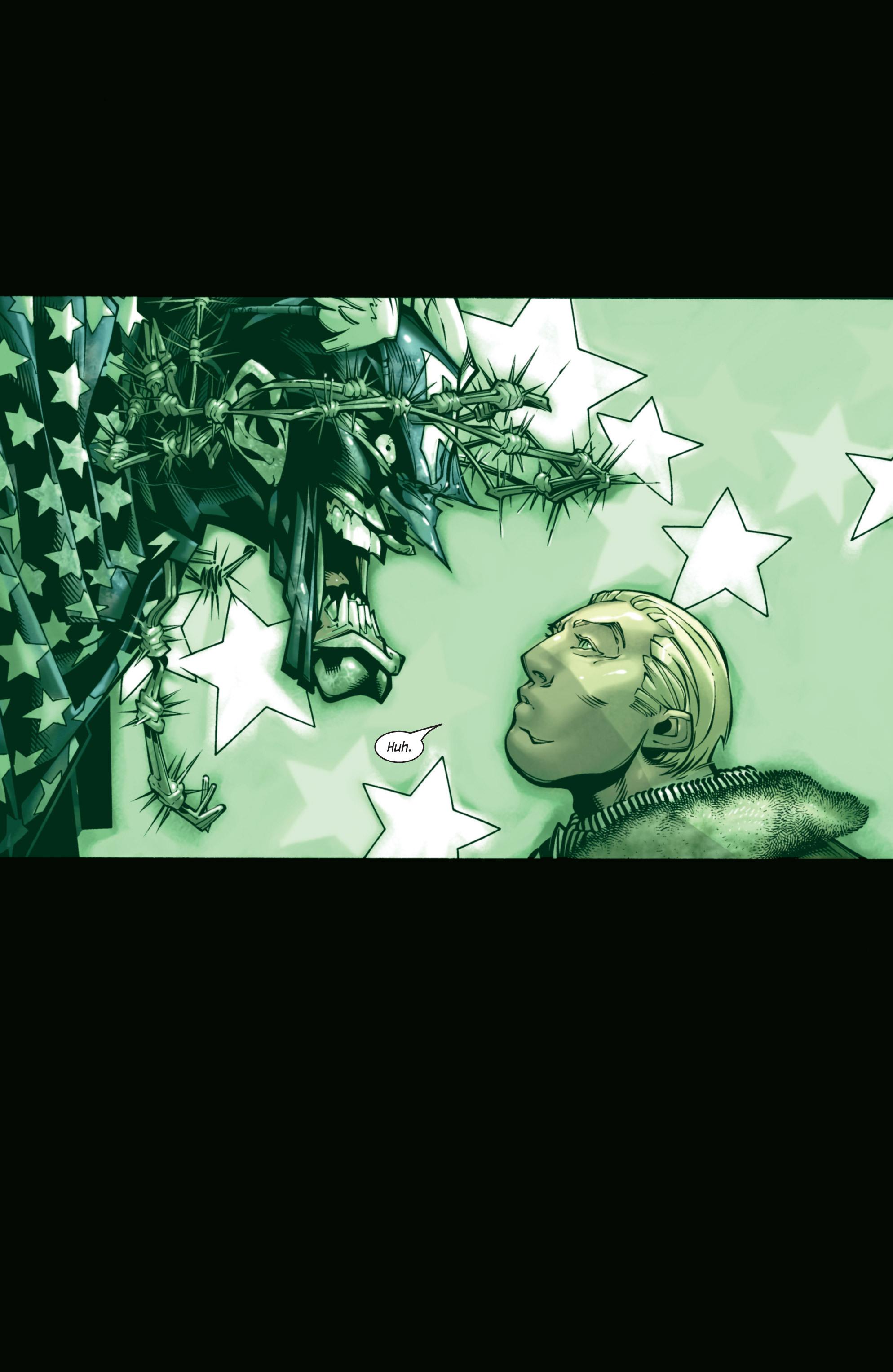 Captain America (2002) Issue #22 #23 - English 3