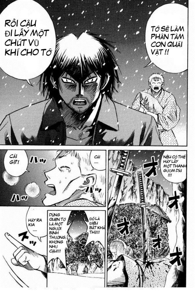 Higanjima chap 78 page 7 - IZTruyenTranh.com
