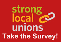 strong local unions