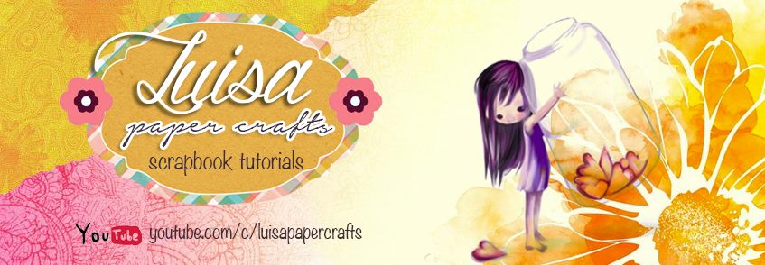 Luisa PaperCrafts