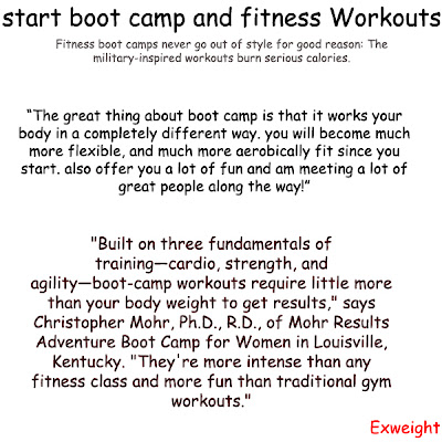 boot camp and fitness, what is bootcamp, boot camp holidays