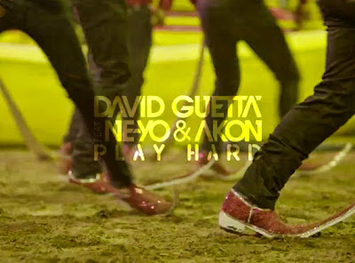 David Guetta - Play Hard ft. Ne-Yo, Akon, lyrics, letra, official video