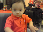 My Bucuk Mr Haziq