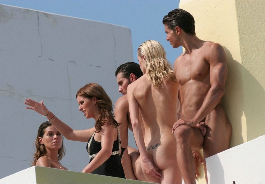 Nicky paris hilton nude