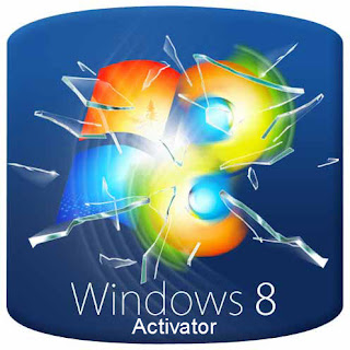Windows 8 Loader v1.7.9