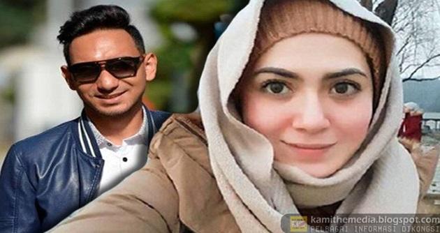 Luahan Hati Bekas Isteri Eizlan Yusof Yang Digosipkan Bercinta Dengan Zizan Razak