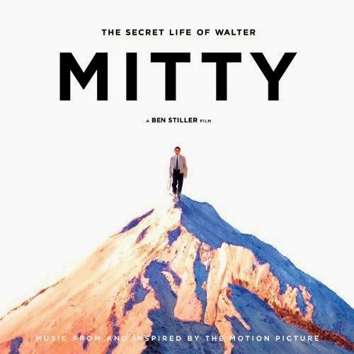 The secret life of walter mitty song kristen wiig