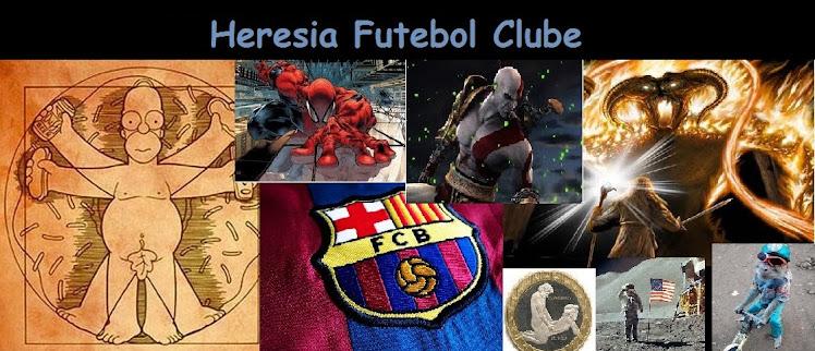 Heresia Futebol Clube