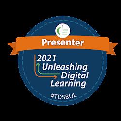 TDSB Unleashing Digital Learning