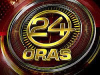 24 Oras - PinoyTV Zone - Your Online Pinoy Television and News Magazine.