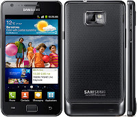 سامسونج جالاكسي اس 2 Samsung Galaxy S II