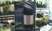 WATERPUMP AMARA AA-8500