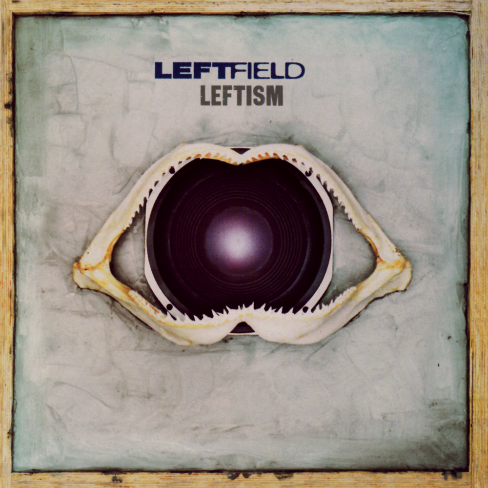 Classic albums of the 90 39 s leftfield leftism 1995 for Classic house albums 90s