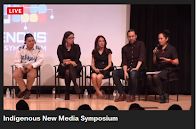 Videos: Indigenous New Media Symposium
