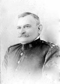 Antonio Castaño Coro. 1902